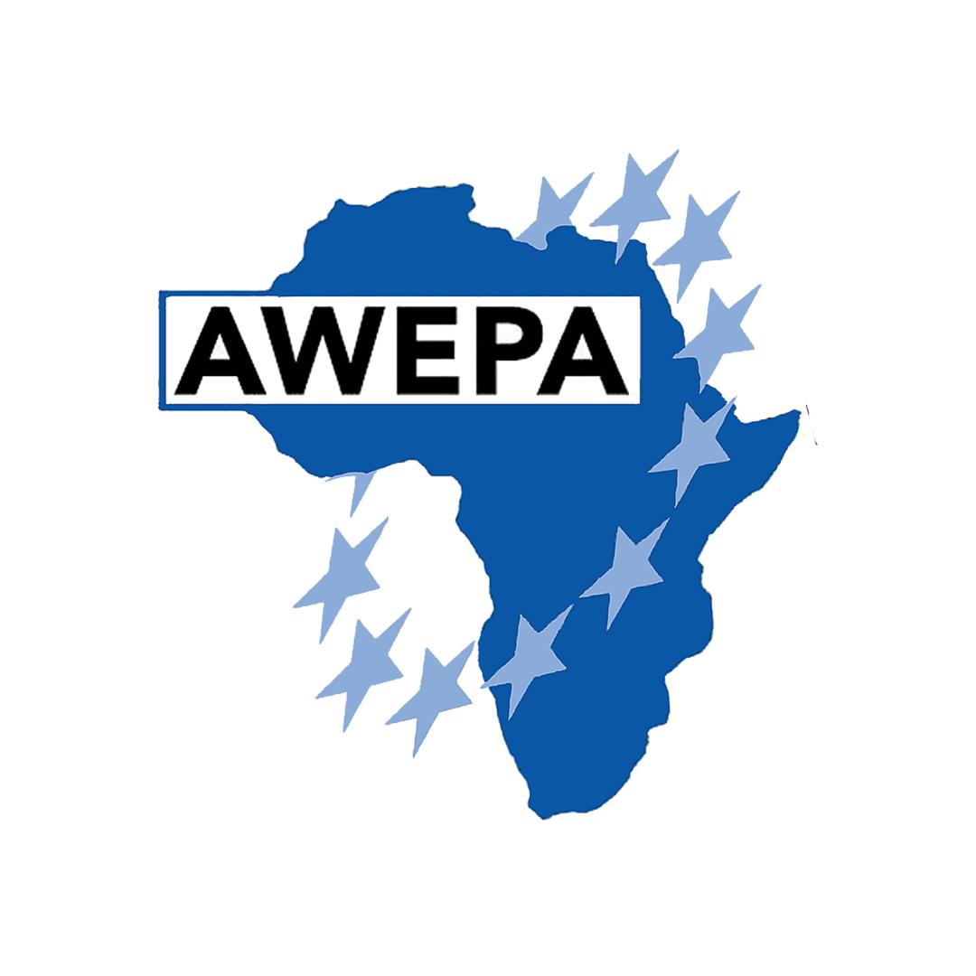 AWEPA square logo